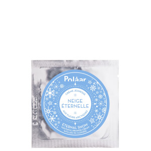 Polaar Eternal Snow Cream Sample 2ml