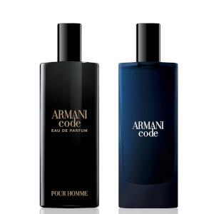 Armani Code Eau de Parfum Set