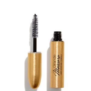 GRANDE Cosmetics Conditioning Peptide Mascara Mini - Black 4.5g