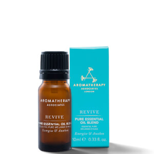 Aromatherapy Associates Revive Pure Essential Oil Blend 10ml (Worth £50.00)