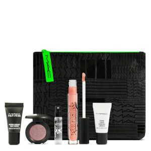 MAC The Gift of Glow Makeup Set