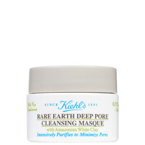 Kiehl's Rare Earth Deep Pore Cleansing Mask 14ml