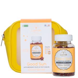 Lashilé Good Sun Beauty Bag