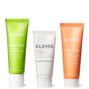 Elemis Get Set Glow Kit