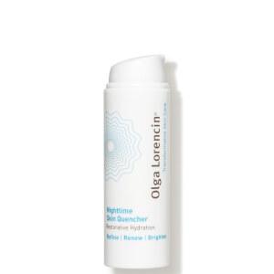 Olga Lorencin Skin Care Nighttime Skin Quencher 1.7oz.