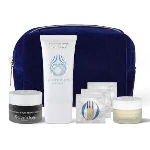 Omorovicza Night-Time Skincare Collection with Bag