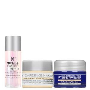 IT Cosmetics Confidence Set