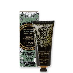 MOR Emporium Classics Wild Sage Hand Cream 100ml