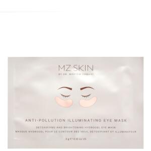 MZ Skin Anti-Pollution Illuminating Eye Mask (Worth $25)
