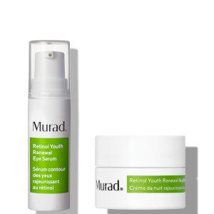 Murad Resurgence Duo (Worth $41)