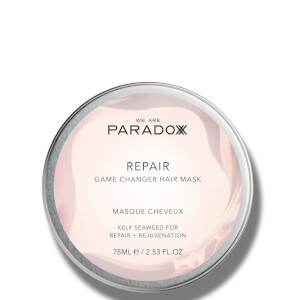 We Are Paradoxx Repair Game Changer Hair Mask 75ml