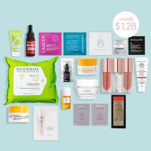 19-Piece June Beauty Bag (Worth $128)