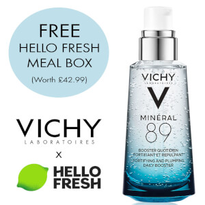 Hello Fresh Meal Box Trial