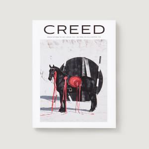 Livre de Creed