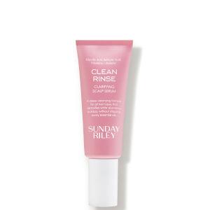 Sunday Riley Clean Rinse Clarifying Scalp Serum Sample
