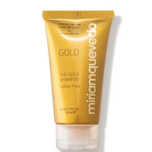 miriam quevedo Subline Gold Shampoo 1.7 fl. oz.