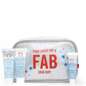 First Aid Beauty Sparkle Bag