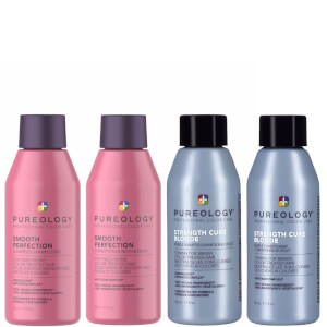 Pureology Summer Hair Recovery Pack