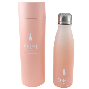 OPI Stainless Steel Water Bottle 750ml