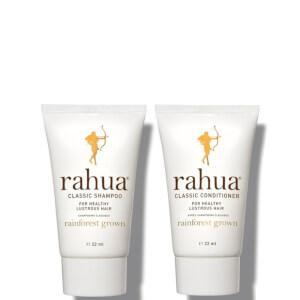 rahua Classic Shampoo and Conditioner Duo