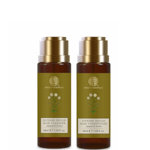 Forest Essentials Haircare Free Gift Bundle