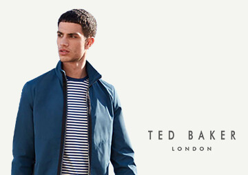 Ted Baker