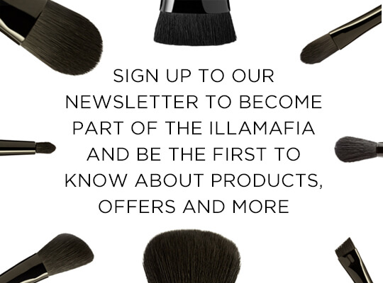 Sign Up Illamasqua