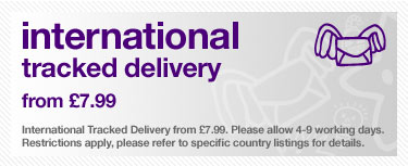 Free European Delivery