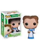 Disneys Beauty and the Beast Peasant Belle Pop! Vinyl Figure