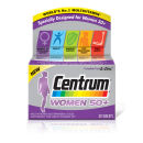 Centrum Women 50 Plus Multivitamin Tablets - (30 Tabletten)