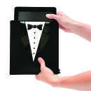 Tablet Tux - Tuxedo Tablet Cover