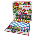 Super Mario Chess Set