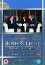 Boston Legal - Series 1-5 - Complete