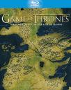 Game of Thrones - Seasons 1-3