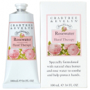 Crabtree & Evelyn Rosewater Hand Therapy (3.4 oz)