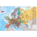 European Map - Maxi Poster - 61 x 91.5cm