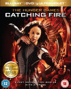 The Hunger Games: Catching Fire (Includes DVD and UltraViolet Copy)