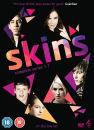 Skins - Series 1-7