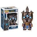 World of Warcraft Arthas Vinyl Figure