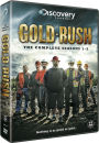 Gold Rush - Seasons 1-3