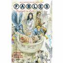 Fables: Legends in Exile - Volume 1 Paperback Graphic Novel