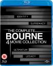 La Colección Completa Bourne