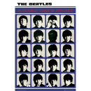 The Beatles a Hard Day's Night - Maxi Poster - 61 x 91.5cm