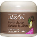 JASON Cocao Butter Intensive Moisturizing Cream (4oz)