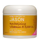 JASON 5000Iu Vitamin E Revitalizing Moisturizing Cream (4oz)