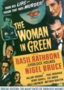 SHERLOCK HOLMES - THE WOMAN IN GREEN / THE  (DVD)