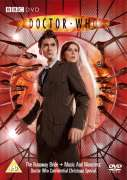 Doctor Who - Runaway Bride