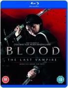 Blood - Last Vampire