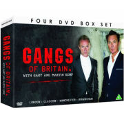 Gangs Who Ran Britain with Gary and Martin Kemp