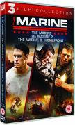 The Marine 1-3